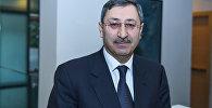 Заместитель министра иностранных дел Азербайджана Халаф Халафов