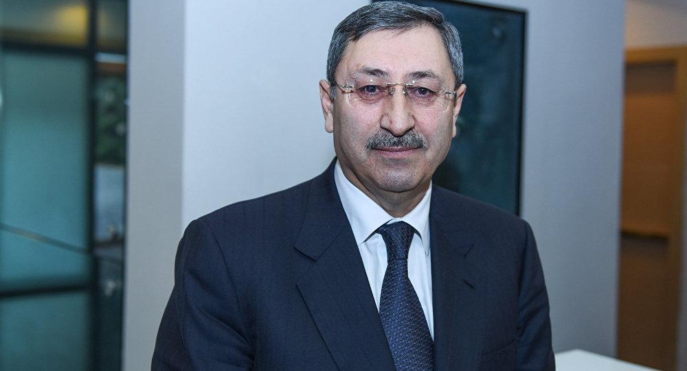 Халаф Халафов: «На следующем саммите статус Каспия может быть определен»