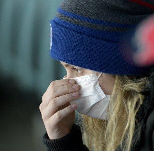 Qrip virusu, arxiv şəkli