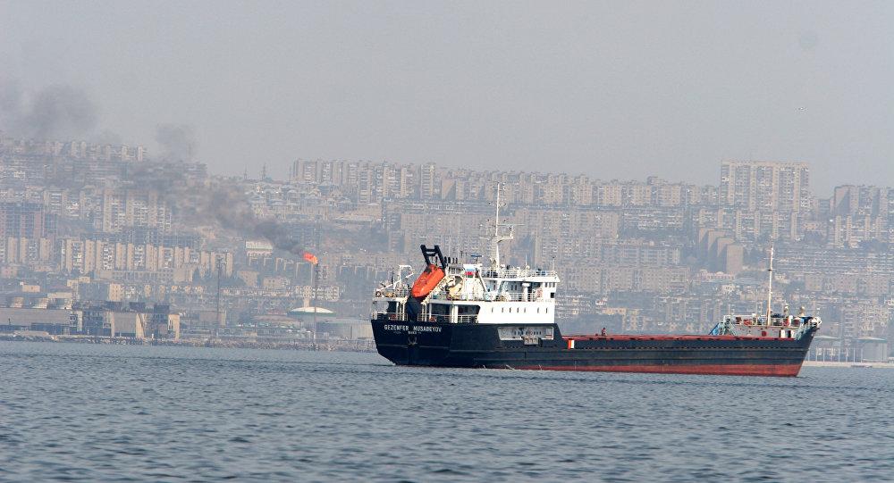 Встолице Азербайджана обсудят правовой статус Каспия