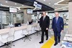 В Баку начал работу Центр ASAN Kommunal