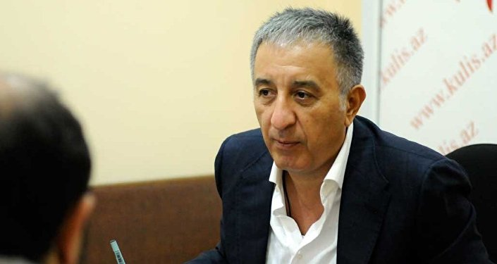 İbrahim Nəbioğlu