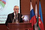 Tibb elmləri namizədi, professor Fazil Qurbanov