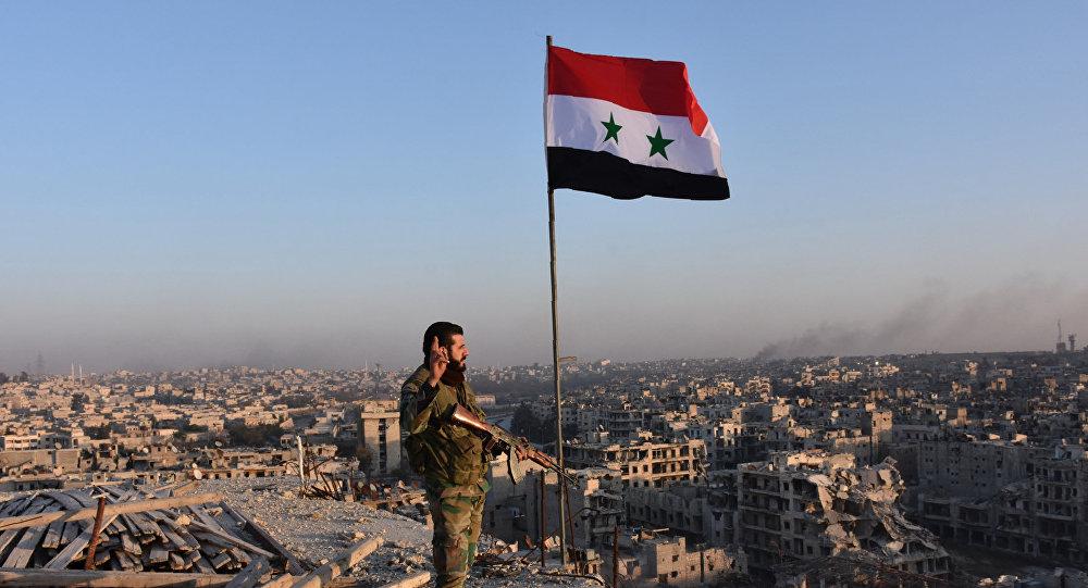 Режим предотвращения огня вСирии с30декабря— Новогоднее спокойствие