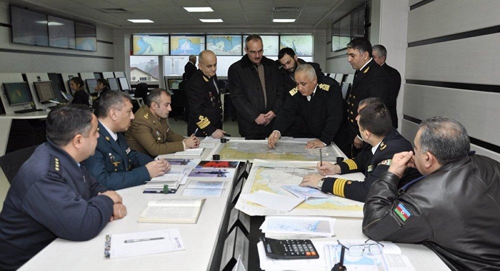 Принято решение обусилении поисково-спасательных операций всвязи спропавшими нефтяниками ВИДЕО