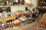 Магазин антикварных товаров Магара в Лянкяране