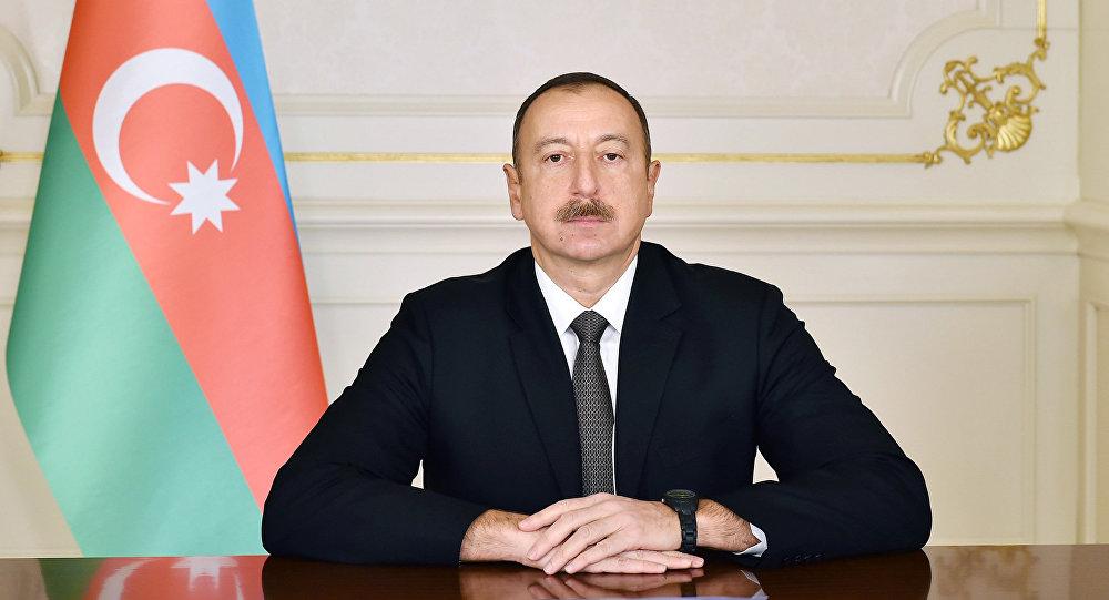 Алиев объявил 2017 год вАзербайджане Годом Исламской солидарности