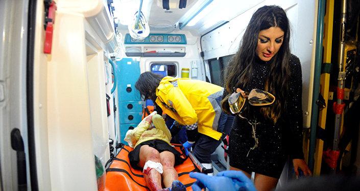 Тело погибшей гражданкиРФ доставят изСтамбула на отчизну совсем скоро