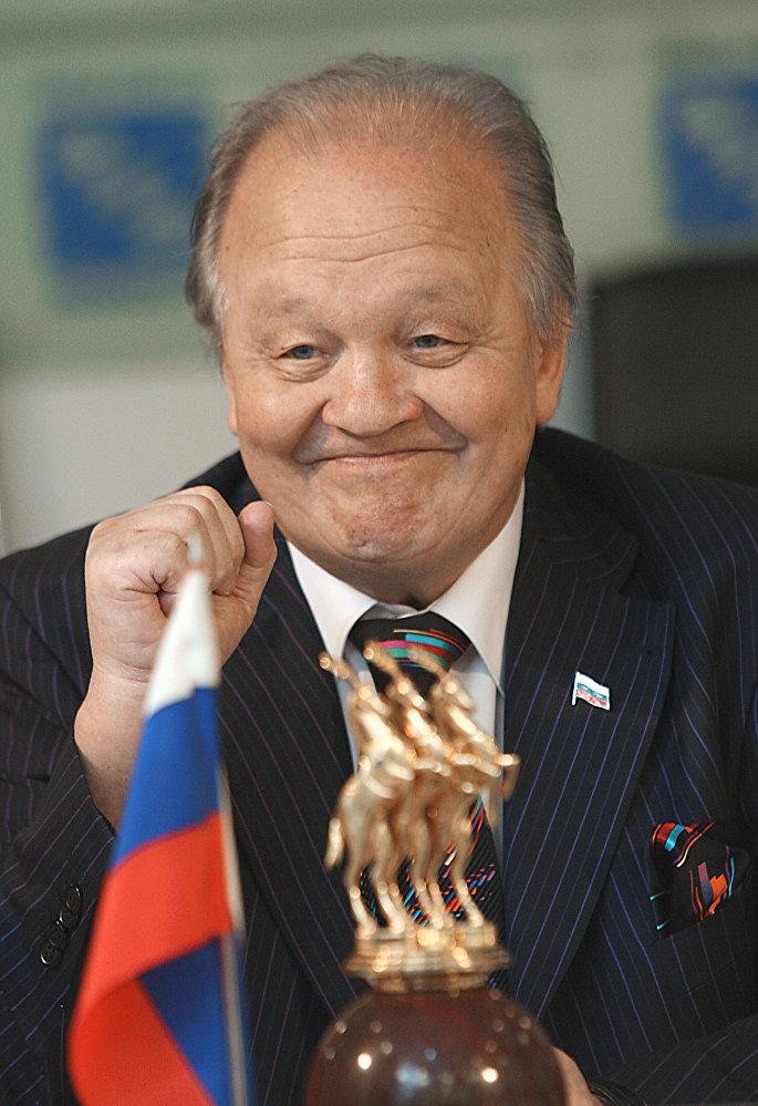 Mstislav Zapaşnı