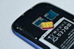 SIM-kart