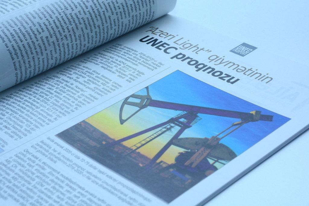 UNEC Ekspert jurnalının növbəti sayı təqdim edilib