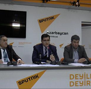Elxan Şahinoğlu: münaqişənin yumşalması gözlənilmir