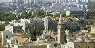Qüds şəhəri