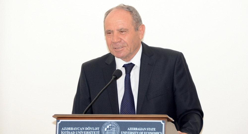 Əli Əlirzayev