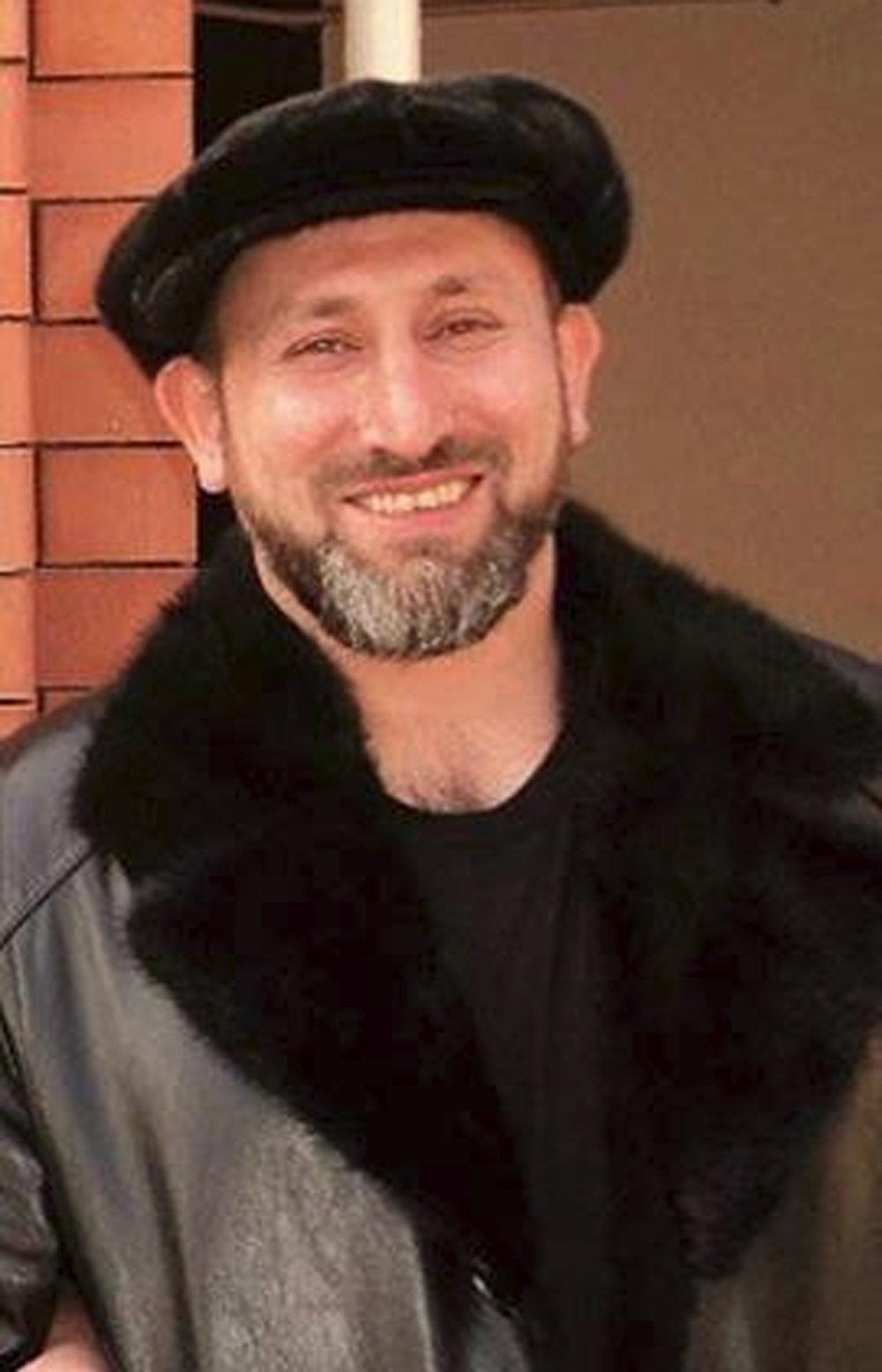 Абу Давтаев