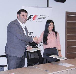 Bakı Şəhər Halqası ilə ASAN Radio arasında əməkdaşlıq memorandumu imzalanıb