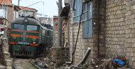 Бакинский Шанхай вновь готовится к сносу