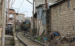 В бакинском поселке Шанхай люди живут в невыносимых условиях