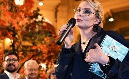 Актриса Рената Литвинова, фото из архива