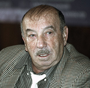 Arkadi Vayner