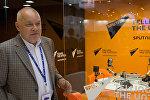 Руководитель информационного агентства Россия сегодня Дмитрий Киселев