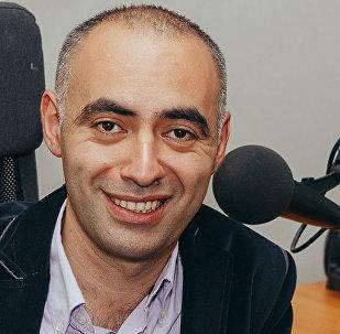 Ekstrasens Zirəddin Rzayev