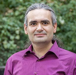 Геворг Мирзаян, международный обозреватель