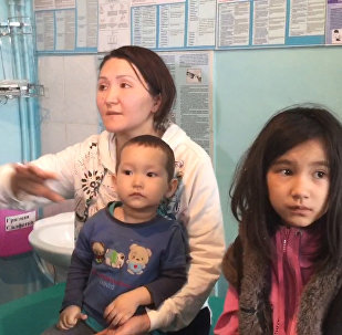Дом рушился, мы с детьми чудом спаслись — пострадавшая при авиакатастрофе