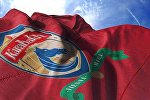 Karabakh Vyana futbol klubunun bayrağı