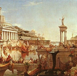 Roma imperiyası