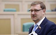Konstantin Kosaçyov
