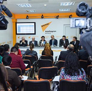 Пресс-конференция на тему Новые правила проведения выпускных экзаменов для IX классов: что они дадут?