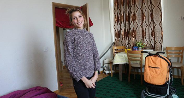 Sebel Cəfərova