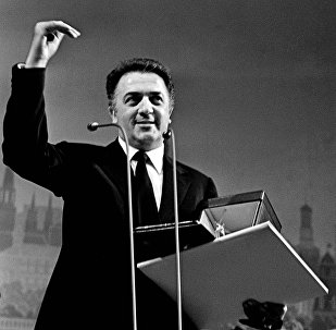 Federiko Fellini