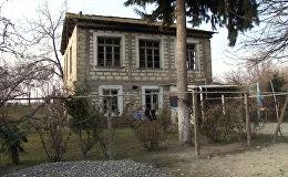Под пулями: как живет село в прифронтовой зоне Азербайджана