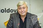 Молдавский онколог Сергей Штепа