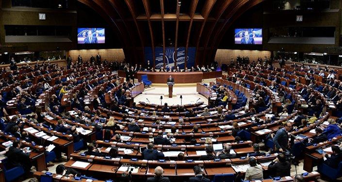 Вячеслав Володин: русская делегация возвратится вПАСЕ вслучае пересмотра регламента