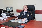 Tibb xidməti polkovniki, Respublikanın Əməkdar həkimi Ramiz Əkbərov