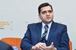 Пятидесятое заседание Клуба политологов Южный Кавказ