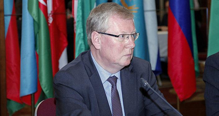 Прикаспийские страны обсуждают вАшхабаде соглашение оторгово-экономическом сотрудничестве