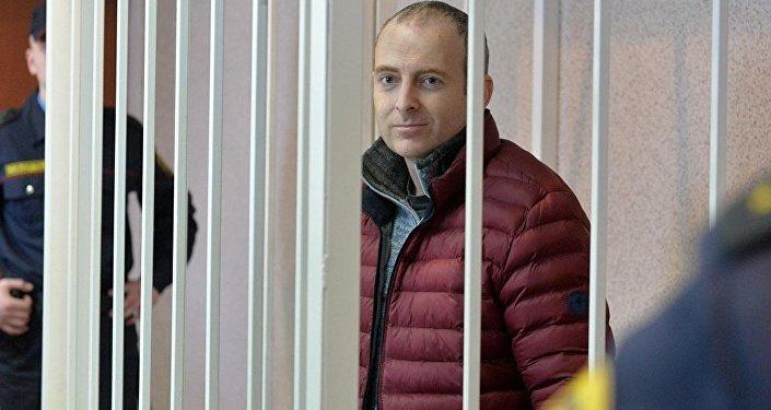 Лукашенко подтвердил намерение выдать Азербайджану блогера Лапшина