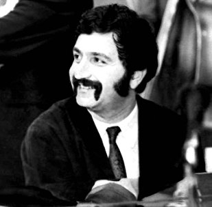 Vaqif Mustafazadə