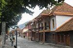 Qax rayonunda İçəri bazar