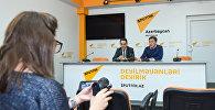 Пресс-конференция на тему Ситуация на рынке автомобилей: сколько будет длиться простой?