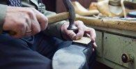 Мастер по ремонту и пошиву обуви