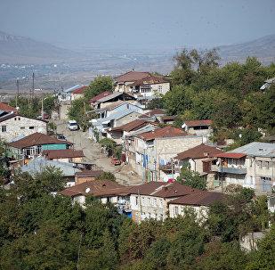 Xankəndi şəhəri