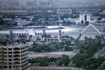 Bağdad şəhəri, arxiv şəkli