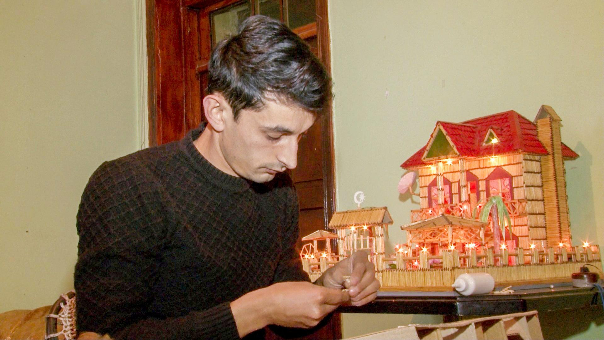 Sərvər Abdullayev