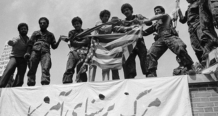 Лидер «Хезболлы» объявил, что мир выиграет отприсутствия «дурака» вБелом доме