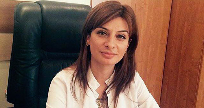 Aynurə Muradova